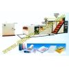 Оборудование для производства воздушно-пузырчатой пленки
